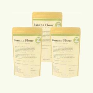 Banana Flour Chuniding food 1