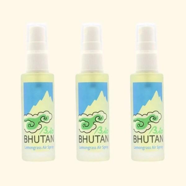 Lemongrass spray Bio Bhutan 1