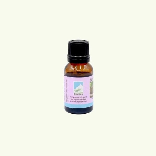 Sichuan Pepper Essential Oil by Bio Bhutan 3