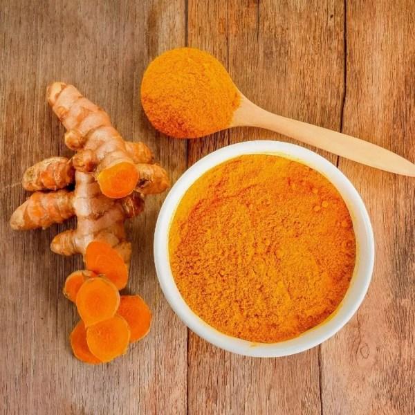 Turmeric Powder Chuniding Food 4