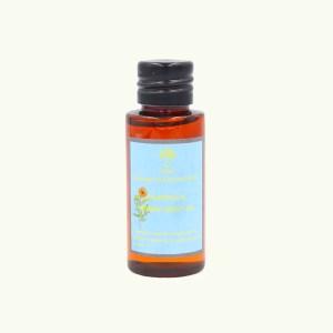 Calendula Herbal Body oil 1