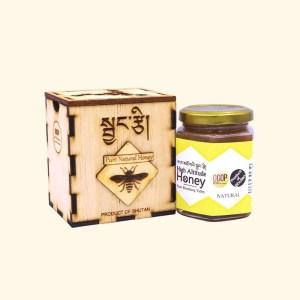 High Altitude Honey OGOP 1