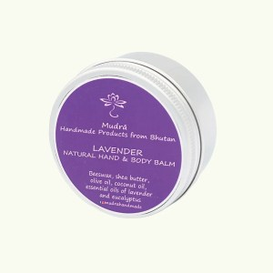Natural Lavender Hand and Body balm 2