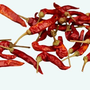 Sundried Red chilies by OGOP 3