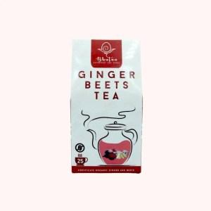 Bhutan Superfood - Ginger Beets Tea 2