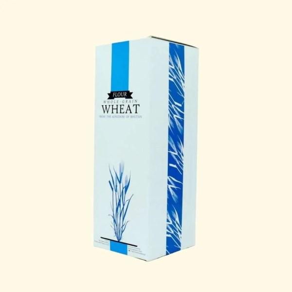 Bhutan Superfood - Flour Whole Wheat