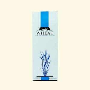 Bhutan Superfood - Flour Whole Wheat 1
