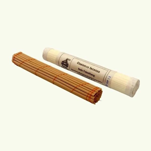 Nado Poizokhang - Cinnamon stick 1