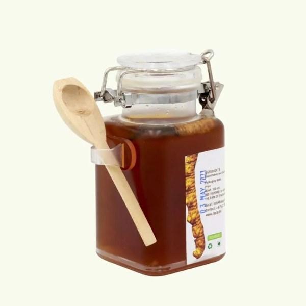Bhutanese Cordyceps Honey by OGOP 4