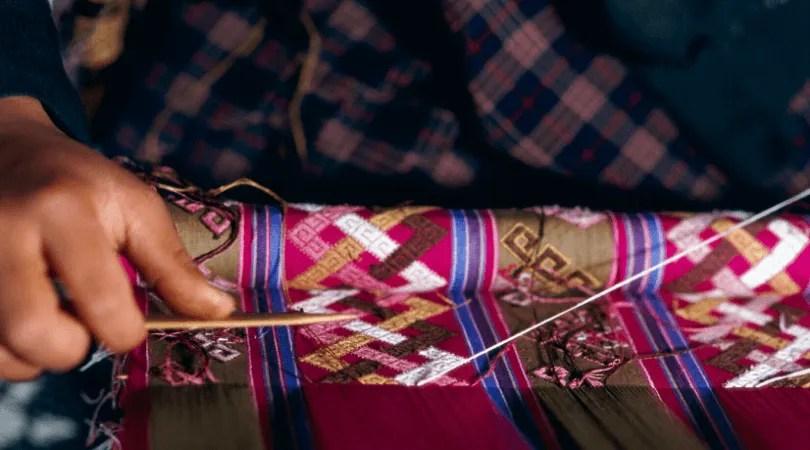 traditional textiles of bhutan