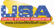 United Staffing Logo