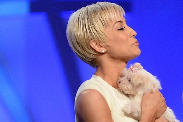 Kellie Picklers Husband Surprises Her With New Puppy