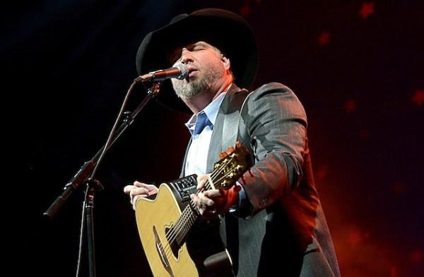 Brooks Garth Concert Live Double