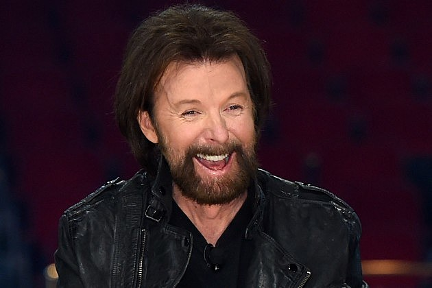 Ronnie Dunn Officially Joins Nash Icon Records