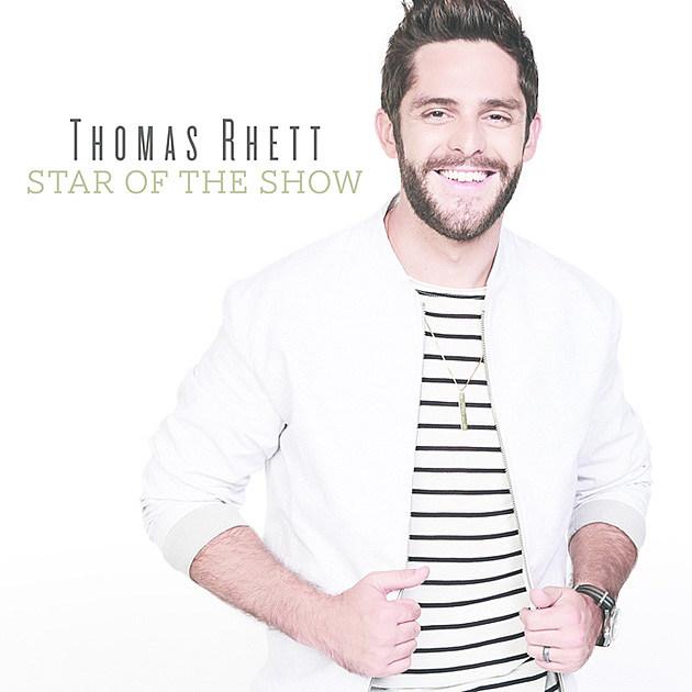 Image result for star of the show thomas rhett