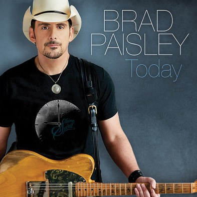Image result for Brad Paisley Today
