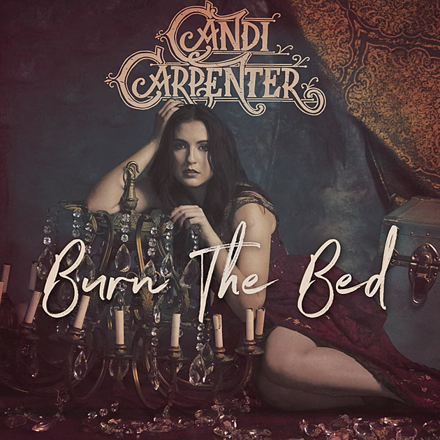 Image result for Burn the Bed