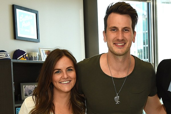 Russell Dickerson Reveals Favorite Valentines Day Memory