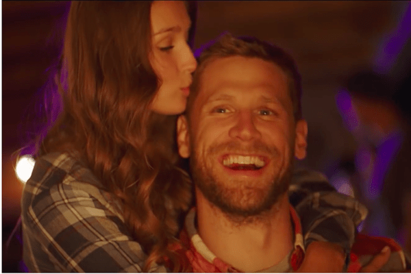 Chase Rice S Eyes On You Video Is Look At Putting Love First