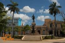 Plaza de La Libertad / Foto: Alain L. Gutiérrez Almeida