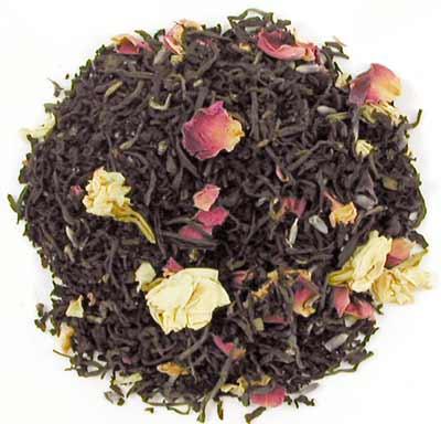 Flavored Black Tea