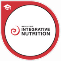Health Coach Badge from Institute for integrative nutrition (IIN)
