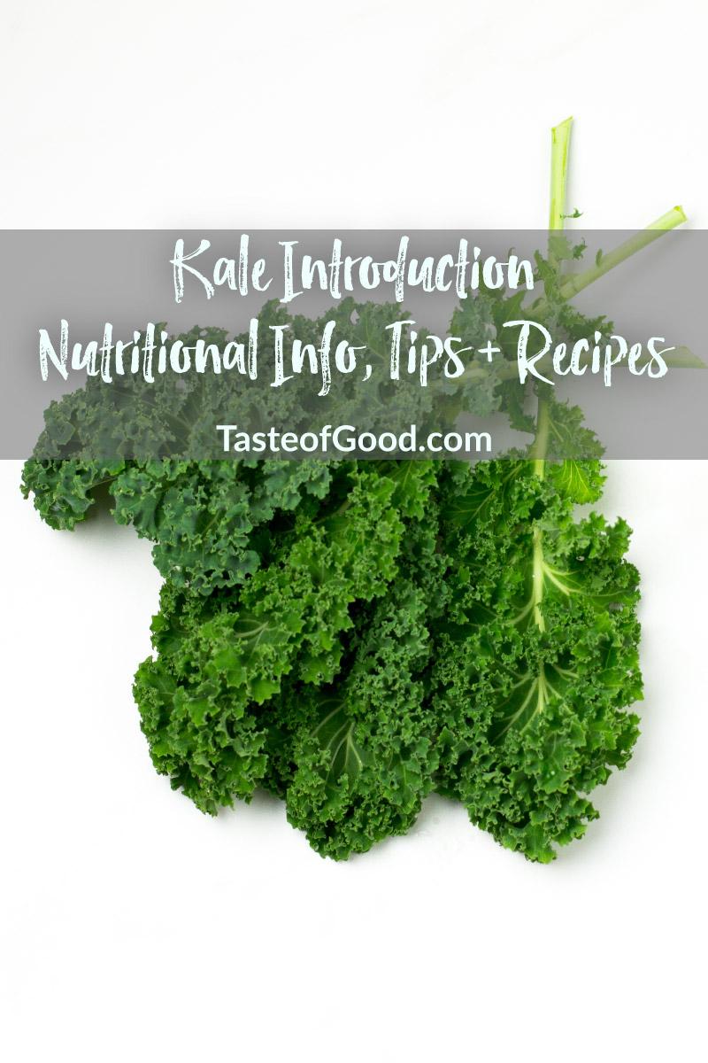 Kale Introduction