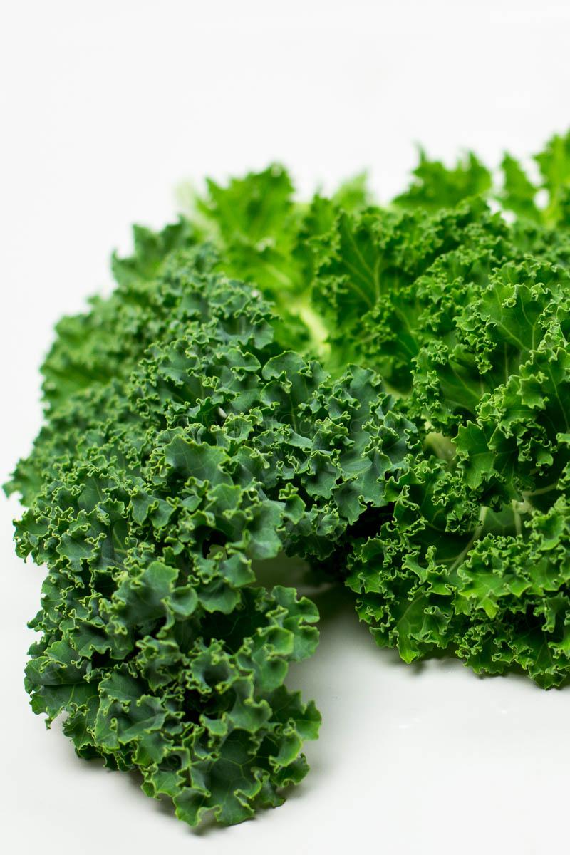 Fresh Kale Information