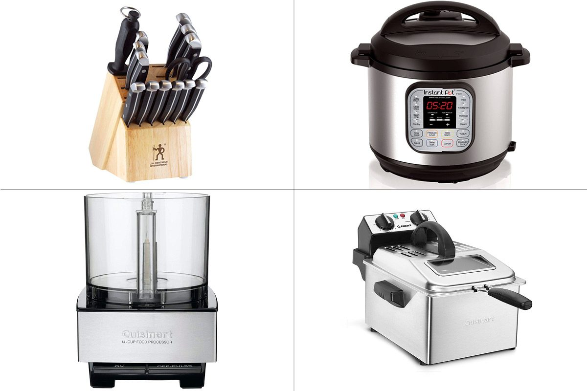 Great Kitchen Gadgets