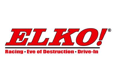Elko Speedway - TOL Sponsor