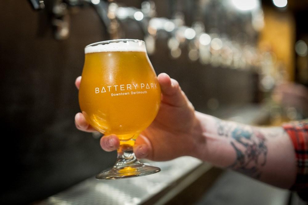 medium resolution of battery park beer bar eatery