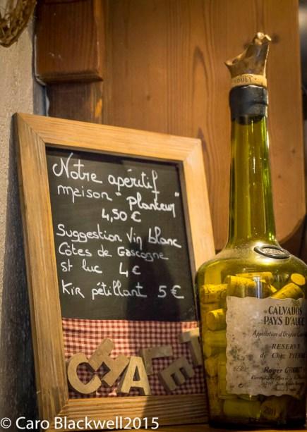 La R'mize, Les Gets, Haute Savoie