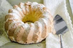 Biscuit de Savoie Recipe