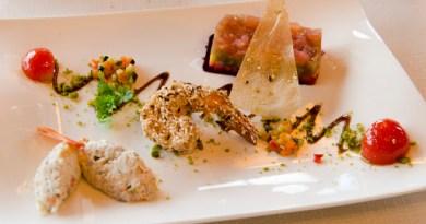 L'Ancolie Restaurant, Cruseilles