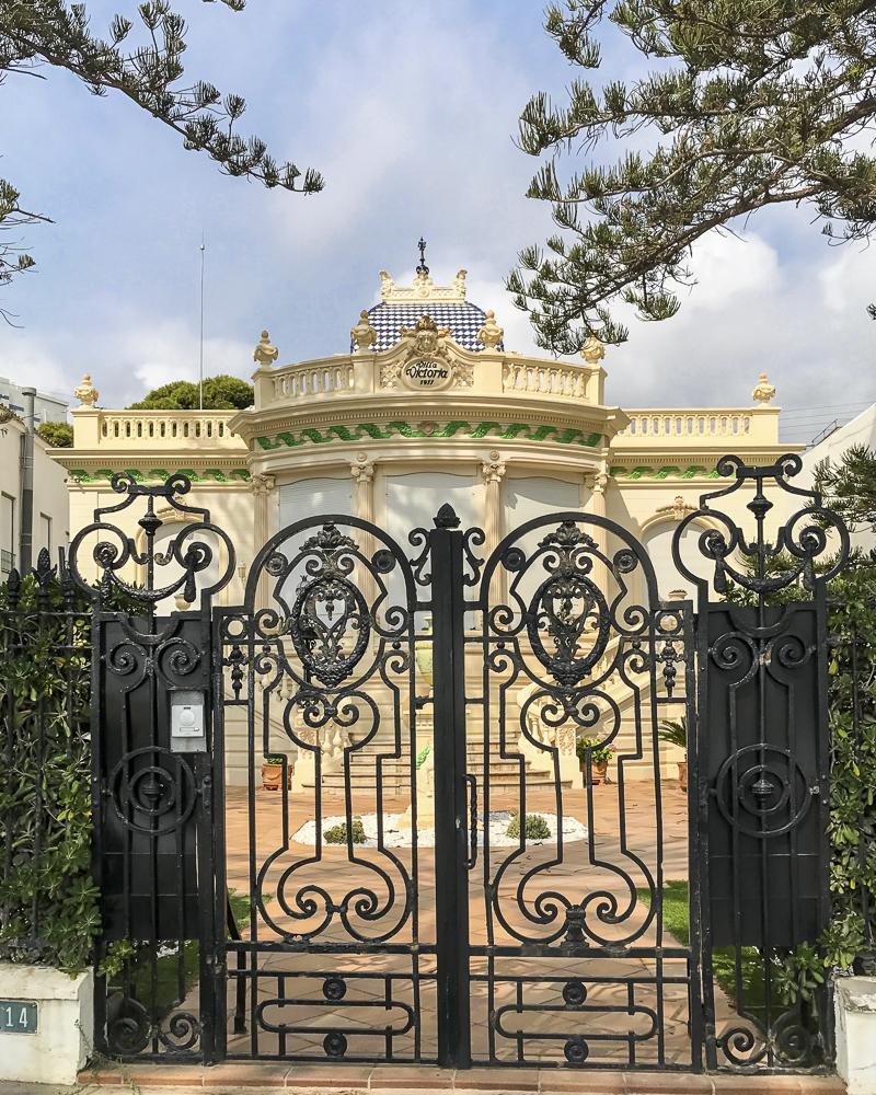 Villa Victoria - The Villas of Benicassim