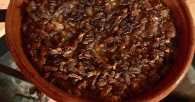 Cassoulet from Maison Escudier