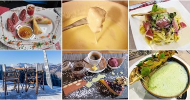 Les Gets Restaurant Guide by Taste of Savoie
