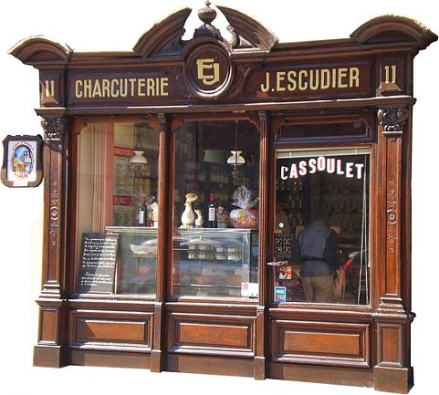 Maison Escudier in Castelnaudary