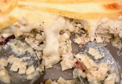 Croziflette from Taste of Savoie