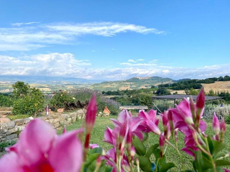 Views of Todi, Umbria