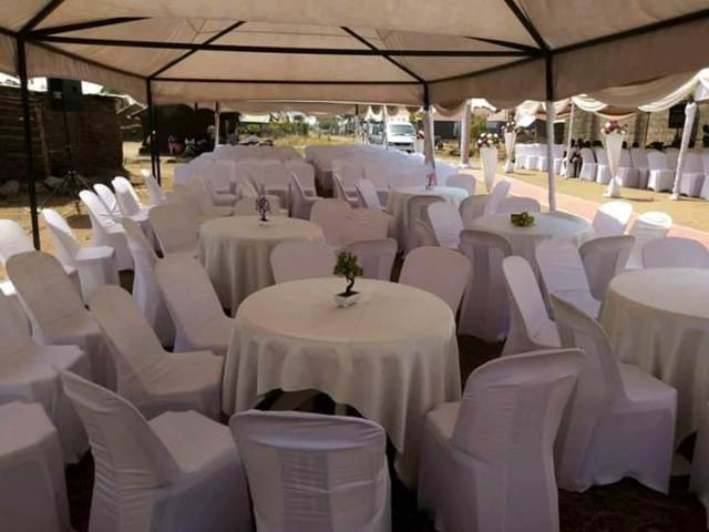 Mike Classic Events