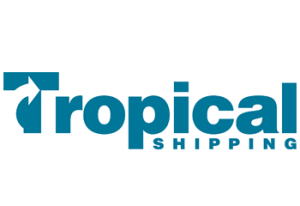 Tropical Shipping - Taste of St Croix sponsor