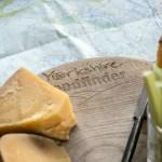 Yorkshire Food Finder © Polly Baldwin