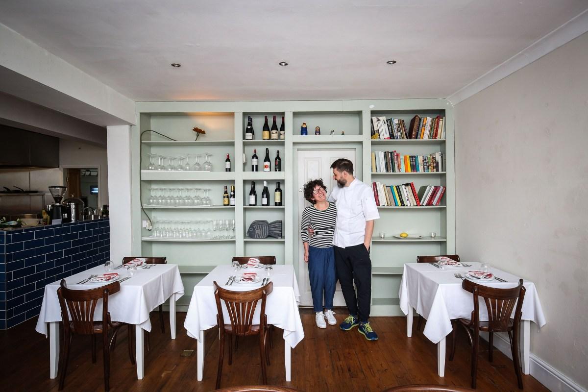 Restaurant number 20 © Ceri Oakes
