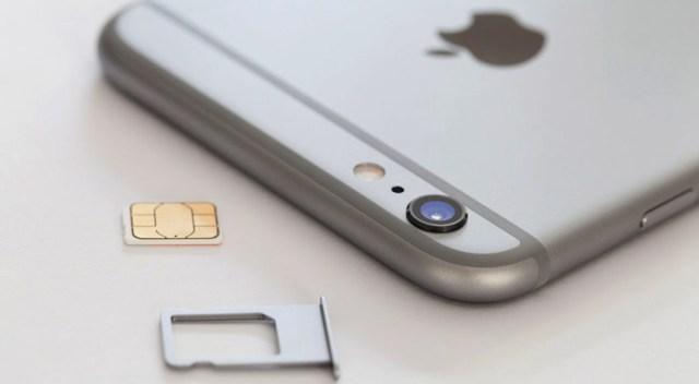prebacivanje kontakata sa androida na iphone preko sim kartice