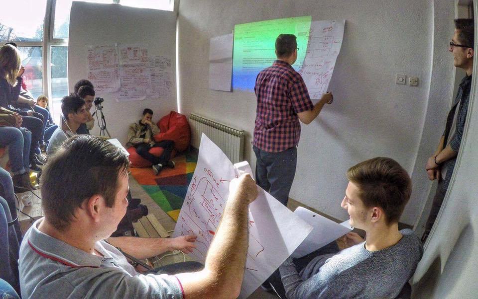 coworking travnik wip predavanja i kursevi