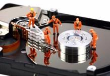 Kako vratiti obrisane fajlove