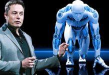 Elon Musk Neuralink Corp vjestancka inteligencija