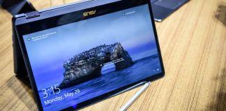 Asus Zenbook Flip S najtanji laptop na svijetu