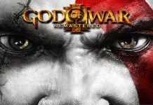 god of war sony ps igrica